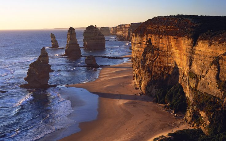 Twelve-Apostles-Port-Campbell-National-Park-Victoria-Australia-australia