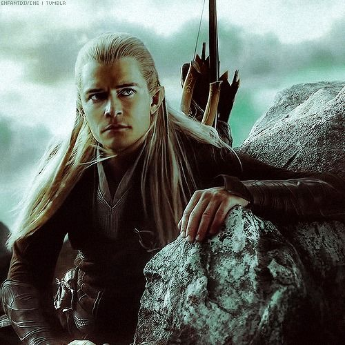 Orlando Bloom As Legolas Greenleaf 2901 best LEGOL...