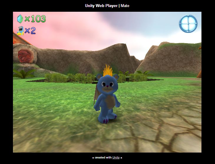 Screenshot de Mateo/Mateo screenshot