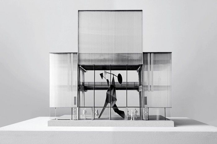 Arch2O- MUSEUM PHOTOGRAPHY BY NICHOLAS ALAN COPE 2 Rem Koolhaas and Dasha Zhukova are to design Moscow Museum