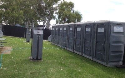 Portable Toilet Hire – What to look for