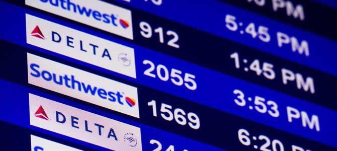 How do I check Delta flight status?   Delta flight, Flight status, Delta  airlines