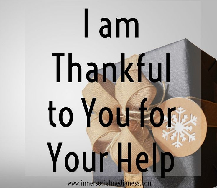 I am grateful to you for choosing me as one of your sources for social media marketing tips. Read on to see my thank you letter to my readers.  via @penneyfox