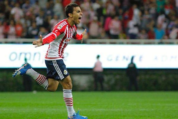 OMAR BRAVO PUEDE ACABAR EN LA MLS Los rumores en torno a la figura de Omar Bravo no cesan y unos le ubican en la liga norteamericana a principios del próximo año. Hace cuatro meses venció el plazo para que renovara su convenio con Chivas.