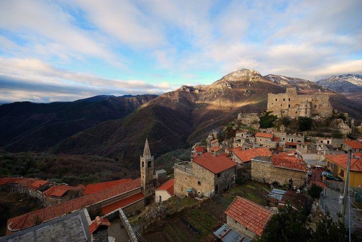 Castelvecchio di Rocca Barbena, Italy (2)