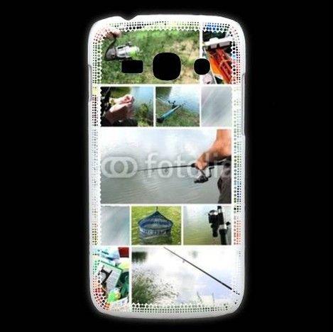 Coque Samsung Galaxy Ace3 Histoire de pêcheur