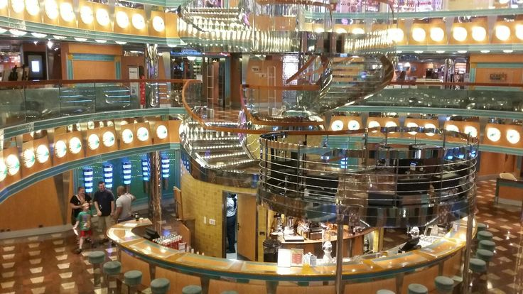 17 Best Images About Carnival Magic Cruising Carnival On