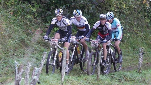Xtrême sur Loue 2012 - Ornans accueille les Championnats du monde de Mountain Bike - le 14 octobre 2012 - France3 Franche-Comté