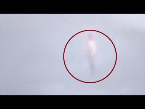 Latest UFO's | The Most Incredible UFO Sighting Caught On Camera | Alhambra UFO Sighting - YouTube