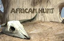 É hora de ir à caça de prêmios valiosos. Há abundância de riquezas escondidas profundamente na savana africana... E African Hunt é a chave para encontrar essas riquezas. Prepare-se para entrar no mundo maravilhoso do safari... E descubra muitos prêmios incríveis!    https://pt.playbonds.com/casino/Games/View.htm?gameID=233