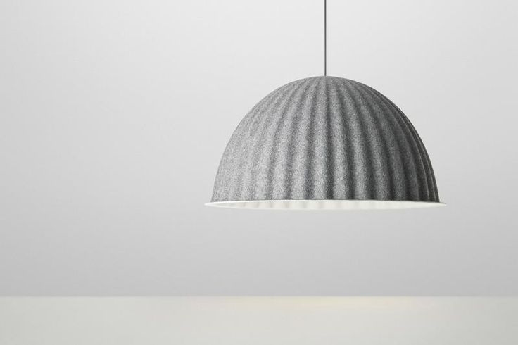Under the Bell Lamp by Muuto