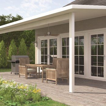 Best 25 Aluminum Patio Covers Ideas On Pinterest Metal