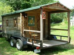 log cabin rv 17                                                                                                                                                                                 More
