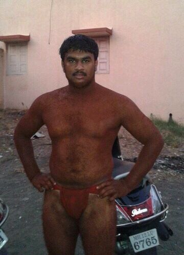 Indian bear gay