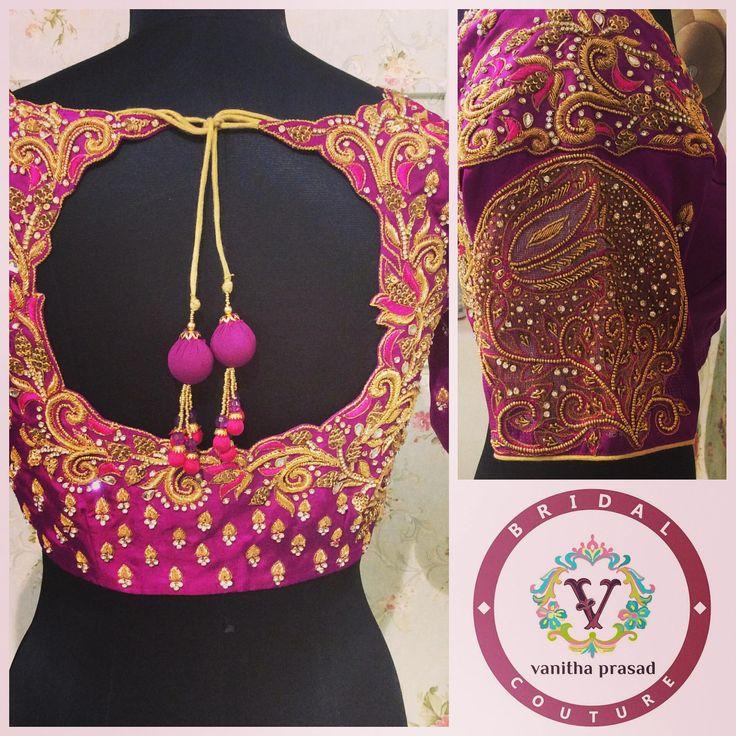 vanitha couture.