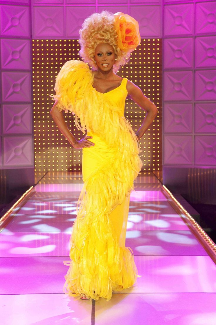 Rupaul Dress | The RuPaul's Drag Race Season 3 Finale is ...