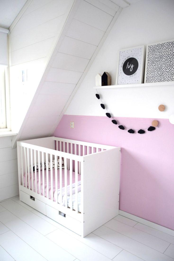Decoratie Meisjes Babykamer.Wolkenslinger Handgemaakt Voor De Babykamer Babykamer