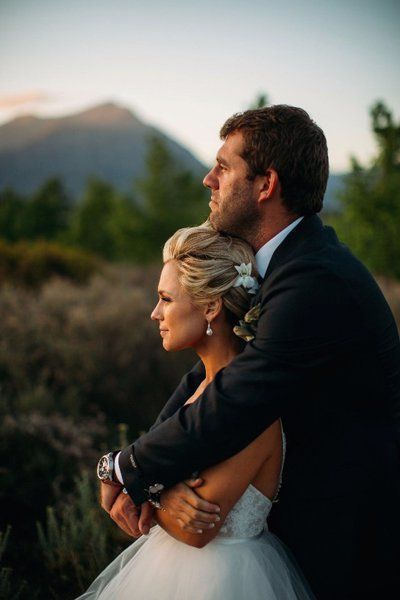 50 Sweet Wedding Photos That Will Make You Cry