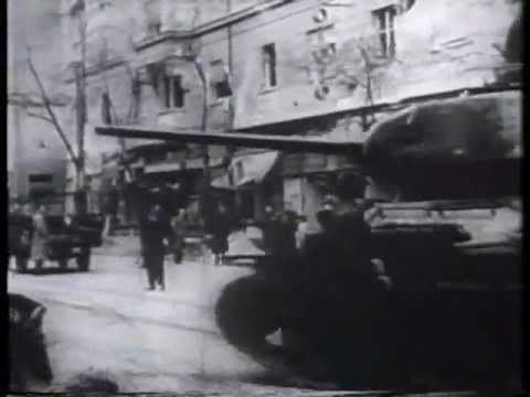 Hungarian Revolution - part 1/2 - a video about what happened and why it happened in Hungary.