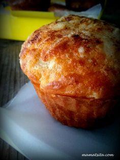 μάφινς τυριού