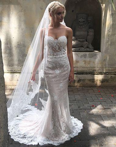 306 Best Emanuella Wedding Dress Collection Images On