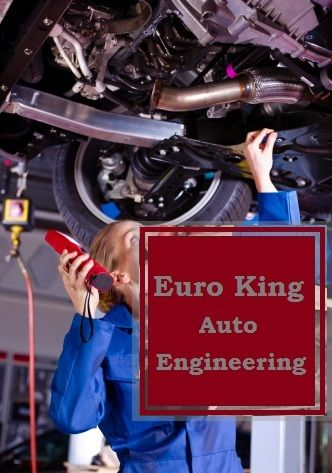 Euro King Auto Engineering is the best Car Servicing provider in Mandurah Area with presence of finest European Car Specialist at reasonable price.
