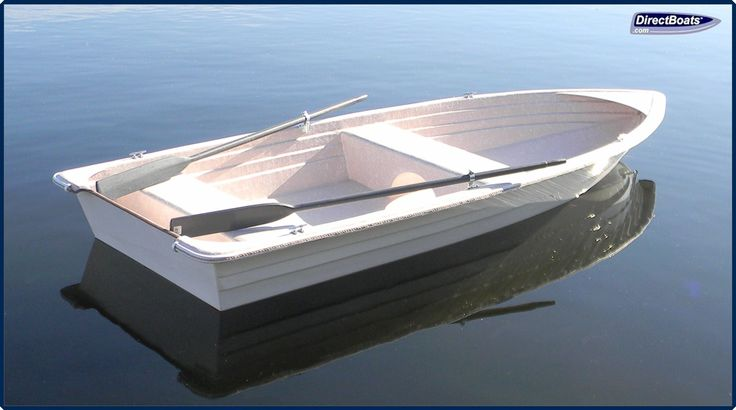 Check out the Commercial Row Boat! For Sale Here: http://directboats.com/firowbo.html