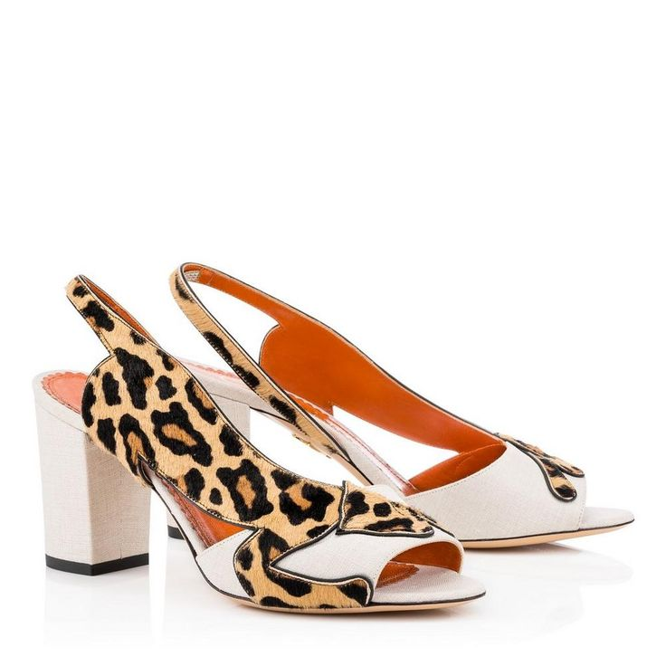 Jaguar | Charlotte Olympia™ | Official Site - SS16