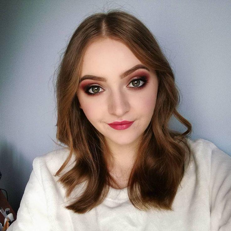 Nówka sztuka propozycja makijażu sylwestrowego 😊💄🎉 #new #makeup #mua #newyear #newyeareve #newyearmakeup #makeupmafia #lovely #color #colorful #smile #happy #makijaż #makijażystka #mur #inglot #kobo #koboprofessional #xoxo 🎆