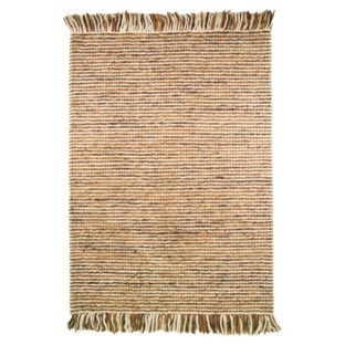 Textura Brown And Beige Rug 160 X 230cm At Argos Co Uk