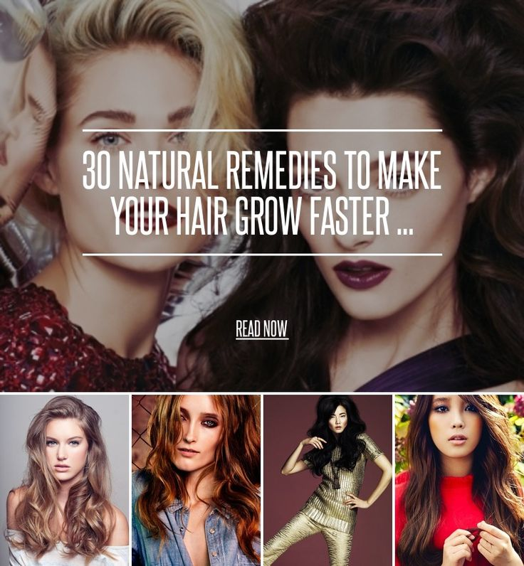 how to grow hair down to your bum