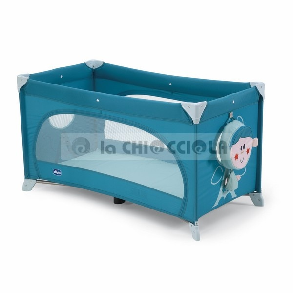 Lettino da viaggio Chicco Easy Sleep 2012 a 69 € invece di 79 €!!  http://www.lachiocciolababy.it/bambino/light_blue-3000.htm
