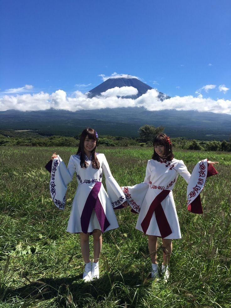 omiansary: http://blog.nogizaka46.com/ Kazumi   日々是遊楽也