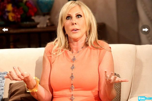 """Vicki Gunvalson: """"Done"""" With The Real Housewives of Orange County?"""