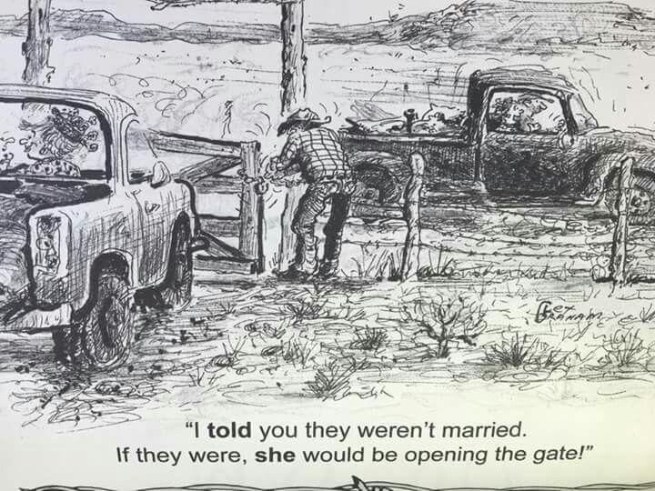 Life on the farm funnies...
