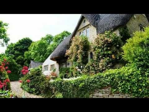 """Fairytale"" Cottages - England - YouTube"