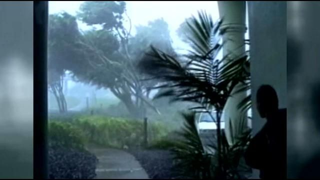 Hurricane Iniki remembered as Hawaii's most powerful storm - Hawaii News Now - KGMB and KHNL
