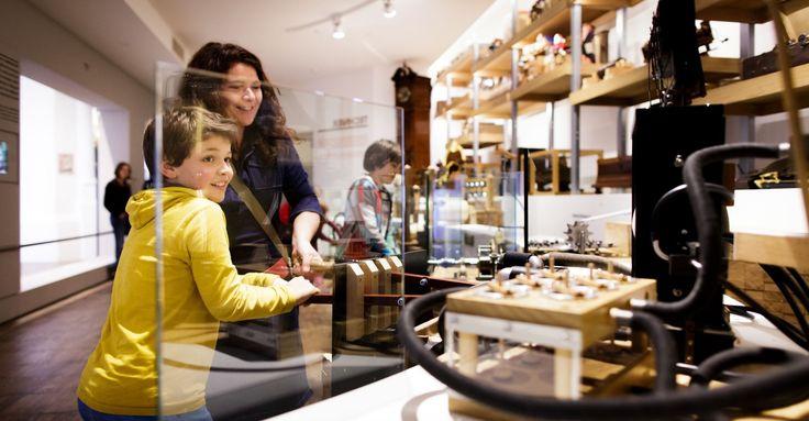 Utrecht museum speelklok