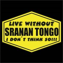 Live Without Sranan Tongo , I Don't Think So !