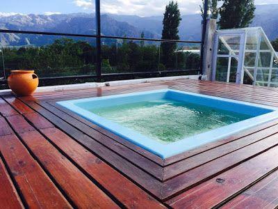 Travel Destination Noticias: Hostal Andino - Cafayate