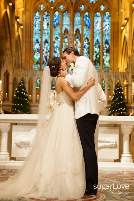 Pari & Rowan get married - 29th December 2012. St Mary's Cathedral Wedding. Wedding Planning and Styling by Bells N Whistles Events. #BellsNWhistlesEvents #SydneyWedding #WeddingPlanner