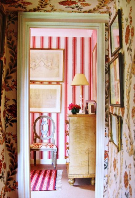 1447 best fabric and walls images on Pinterest | Bedding, Bedding ...