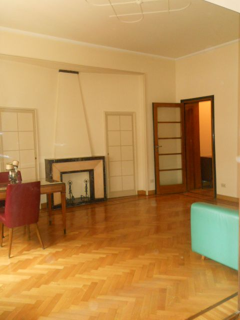 living/ bedroom