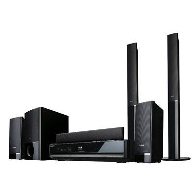25 best home theater systems images on pinterest home movie sony bdve500w 51 channel high definition blu ray and dvd disc home theater fandeluxe Gallery