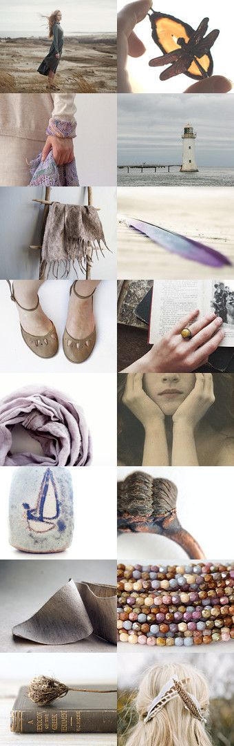Steps in Silence by Slastidolls on Etsy--Pinned+with+TreasuryPin.com