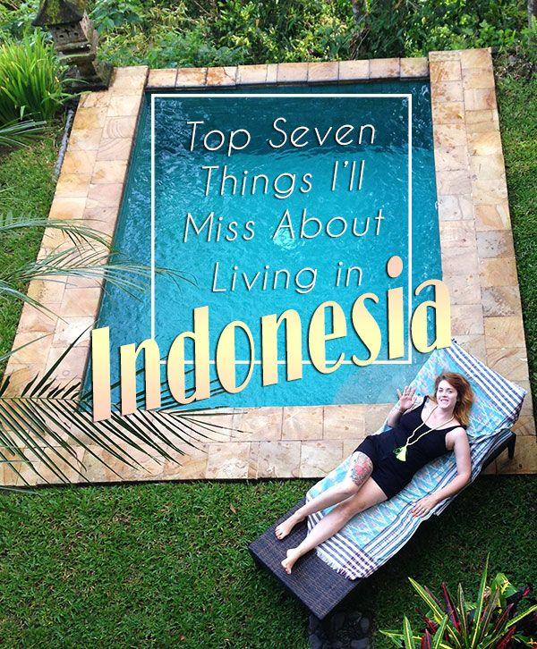 I'll miss you Indonesia!  |  PTX Studio