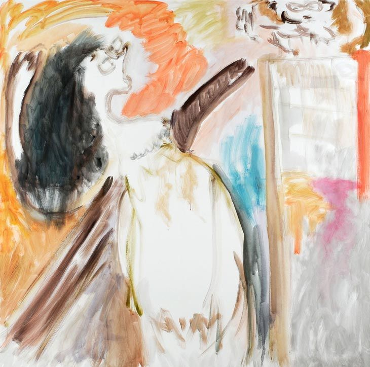 Tamuna Sirbiladze - Map 4 - Suicide Painting