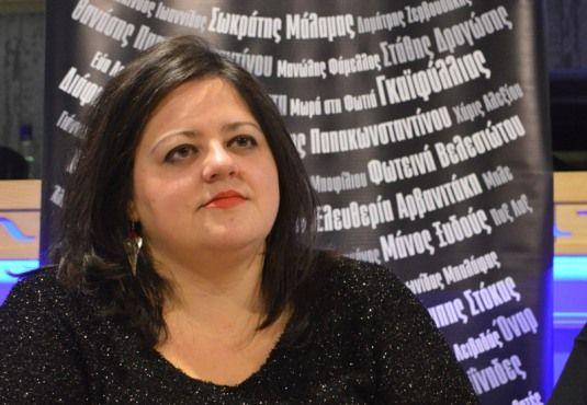 #Φωτεινή_Ναούμ: «Το ασυνείδητο έχει μια κρυφή γοητεία» #book #interview #vivlio @DioptraBooks http://fractalart.gr/fwteini-naoum