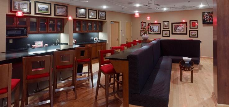 Have You Ever Seen A Suite At Papa John S Cardinal Stadium