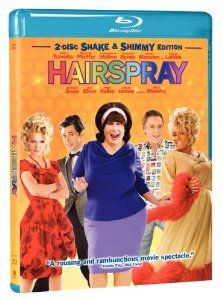 "Hairspray (Two-Disc Shake & Shimmy Edition) [Blu-ray] - this is the version I have and I cannot recommend it enough. I don't usually pay much attention to ""bonus discs,"" but the one that comes with this is GREAT!"